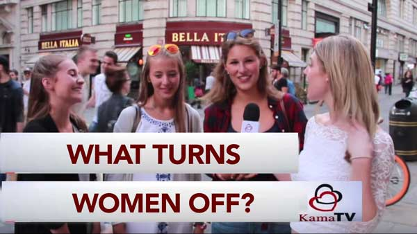 what-turn-women-off