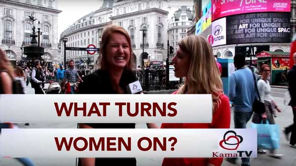 what-turns-women-on