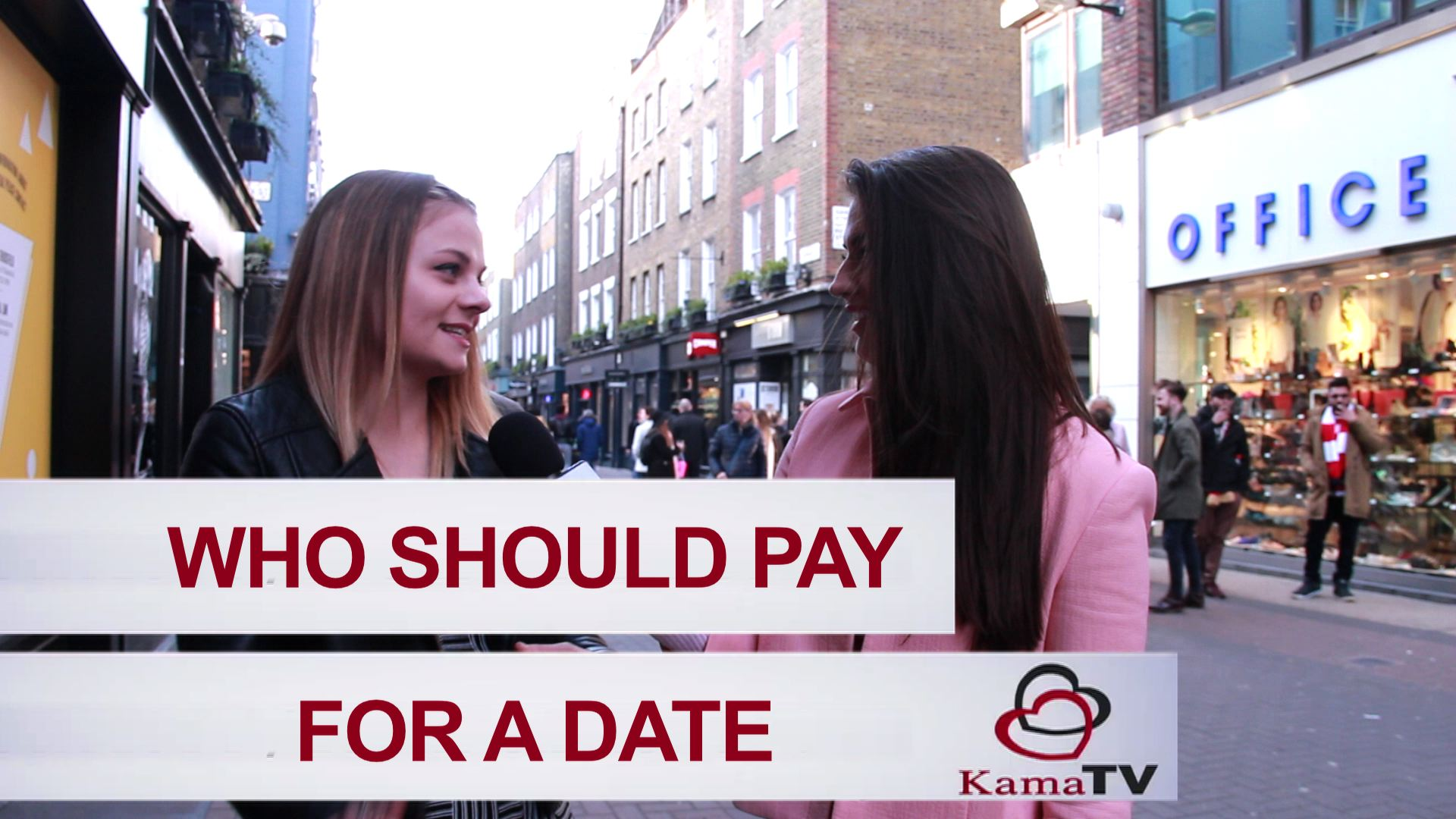 who should pay for a date