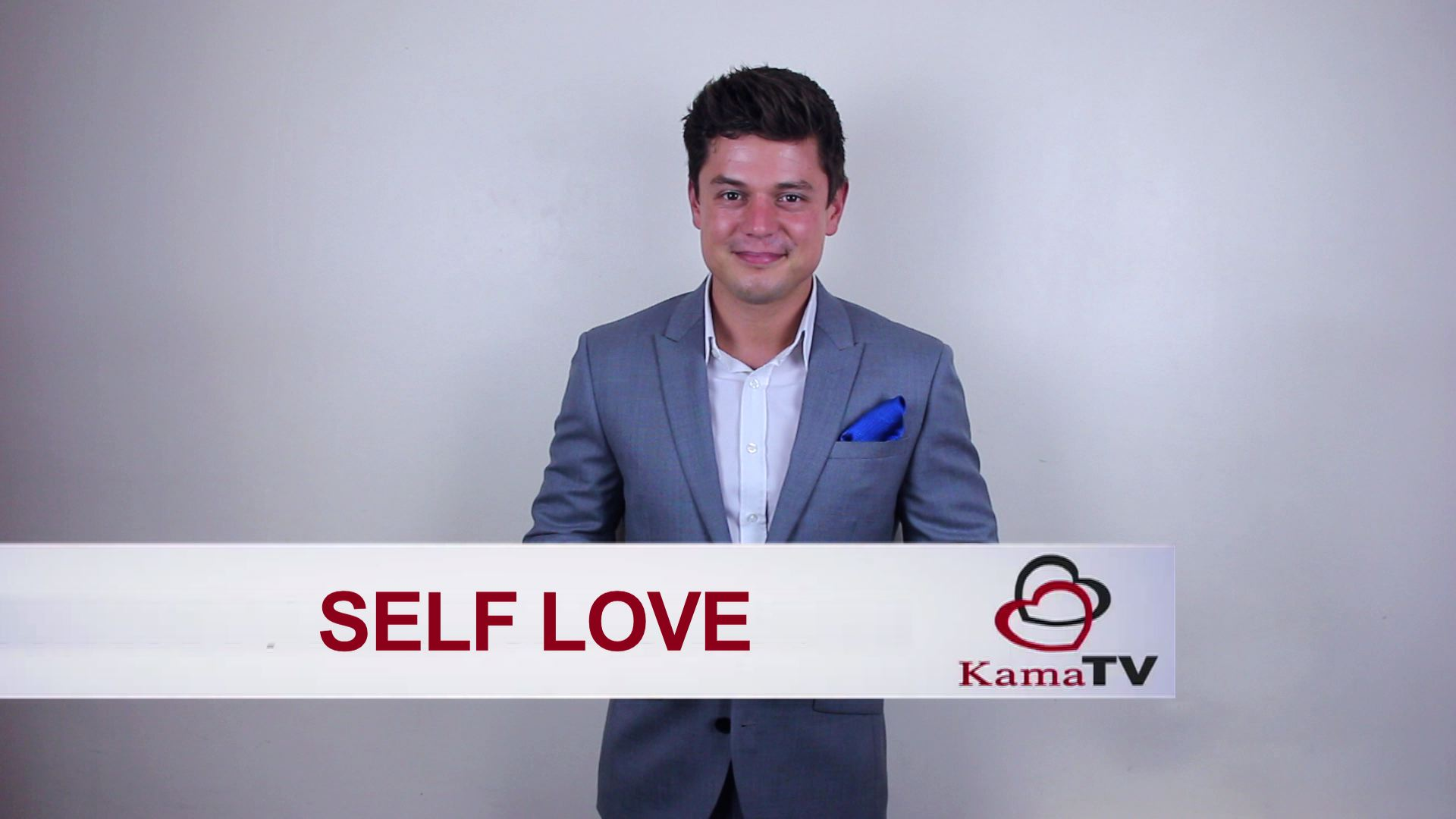 Importance of self love in dating