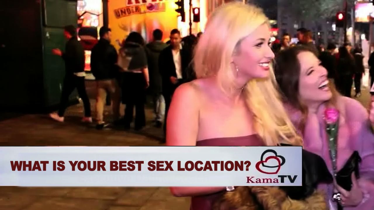 What is your best sex location
