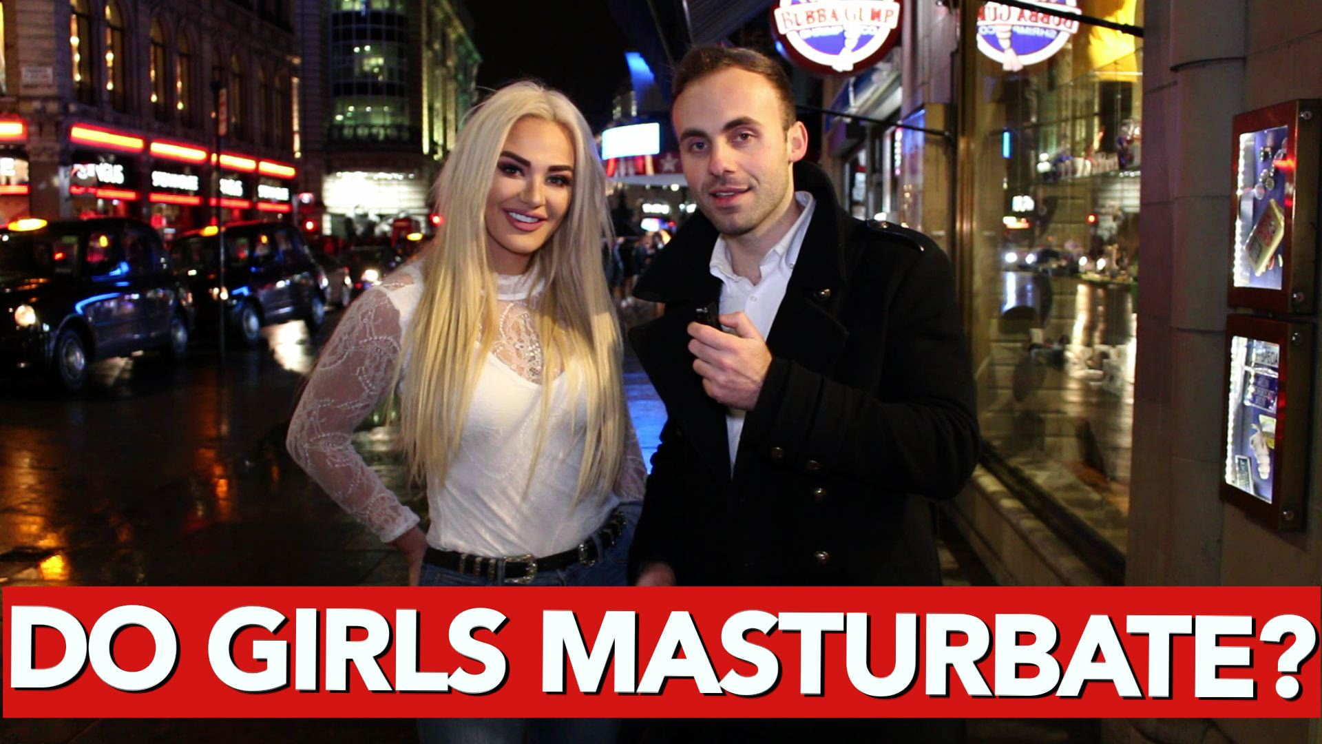 Do girls masturbate