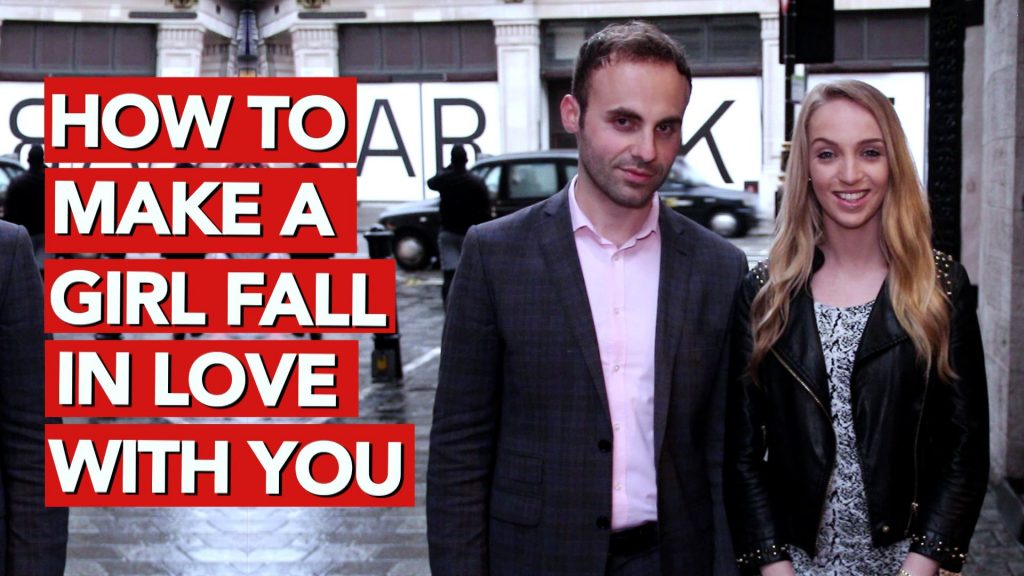 How to make a girl fall in love with you? PART 2