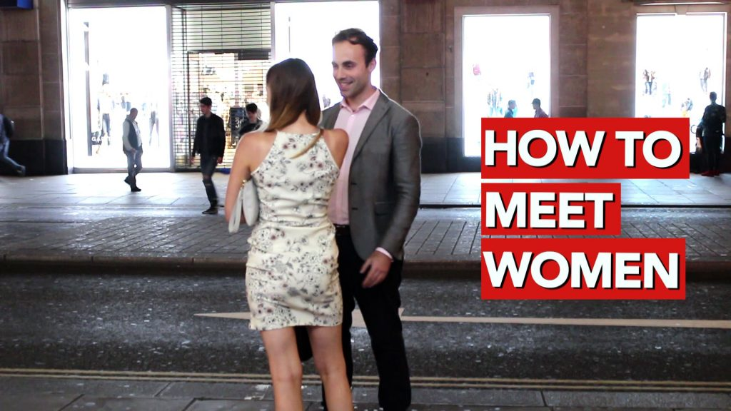 How to meet women (1)
