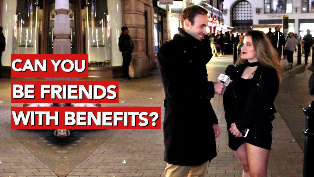 can you be friends with benefits